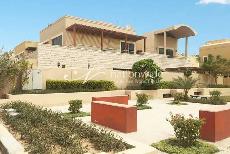 Sensational 5 BR Villa with Private Pool