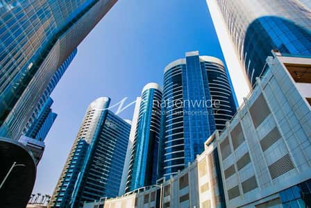 2 Bedroom Flat for Sale in Al Reem Island, Abu Dhabi - This Unit Is The Perfect Choice For Families