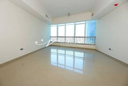 1 Bedroom Flat for Sale in Al Reem Island, Abu Dhabi - Invest In This Beautiful And Modern Apartment