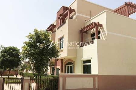شقة 2 غرفة نوم للايجار في الغدیر، أبوظبي - An Apartment Designed For Comfortable Living