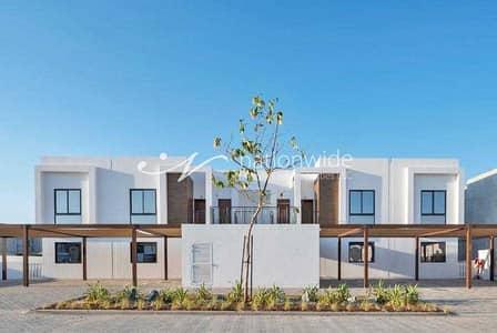تاون هاوس 2 غرفة نوم للبيع في الغدیر، أبوظبي - Beautiful Sunlit Home In Prized Central Location