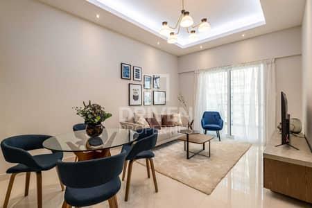 شقة 1 غرفة نوم للبيع في مدينة دبي الرياضية، دبي - Best Investment Apartment | 0 Commission