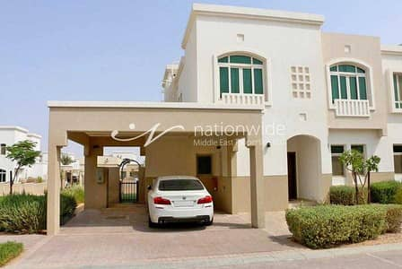 3 Bedroom Villa for Sale in Al Ghadeer, Abu Dhabi - The Perfect Family Home With Rent Refund