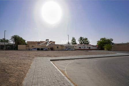 Plot for Sale in Al Jimi, Al Ain - Freehold Commercial Plot |Prime Location | very good space