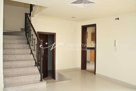 فیلا 3 غرف نوم للبيع في قرية هيدرا، أبوظبي - Live A Fresh & Cozy Lifestyle In This Unit