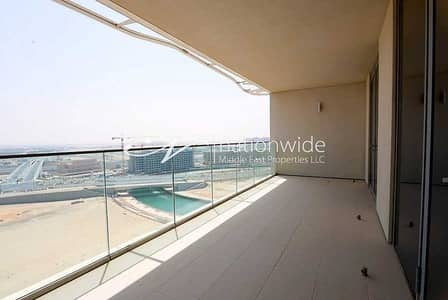 4 Bedroom Penthouse for Sale in Al Raha Beach, Abu Dhabi - A Stunning Penthouse Perfect For Luxury Living