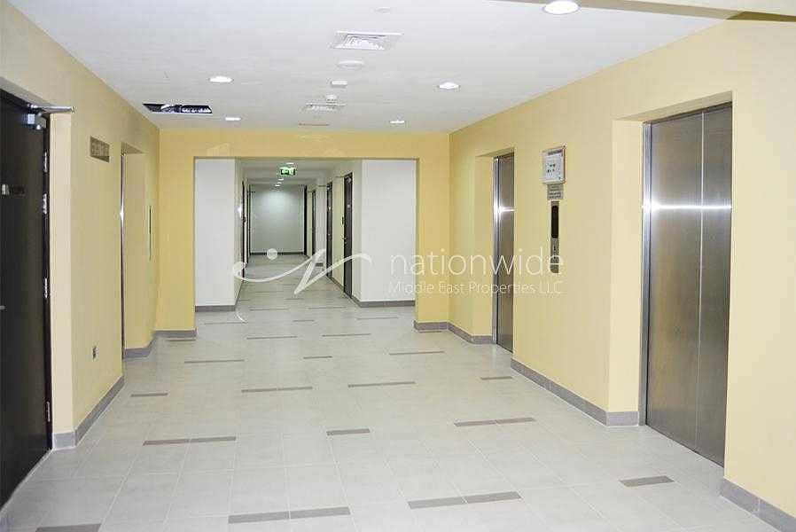 14 A Cozy Unit with Maid's Room and Rent Refund