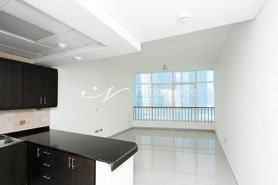 2 Rented | Fabulous Unit Perfect For A Fresh Start