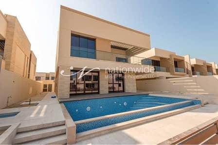 فیلا 5 غرف نوم للبيع في جزيرة السعديات، أبوظبي - Remarkable Family Home In A Great Location