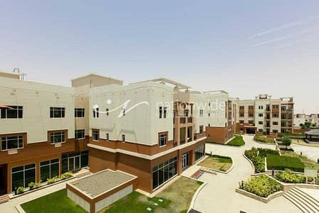 Studio for Sale in Al Ghadeer, Abu Dhabi - Super Cozy Studio Apartment w/ Rent Refund