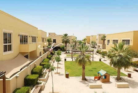 فیلا 3 غرف نوم للبيع في حدائق الراحة، أبوظبي - A Family Home Oozing With Space and Lavishness