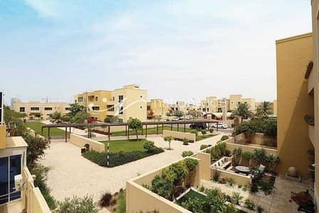فیلا 4 غرف نوم للبيع في حدائق الراحة، أبوظبي - A Family-Friendly Villa with Garage and Balcony