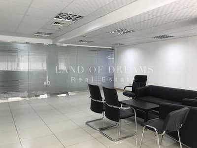 Furnished     High Floor   3 Partitions