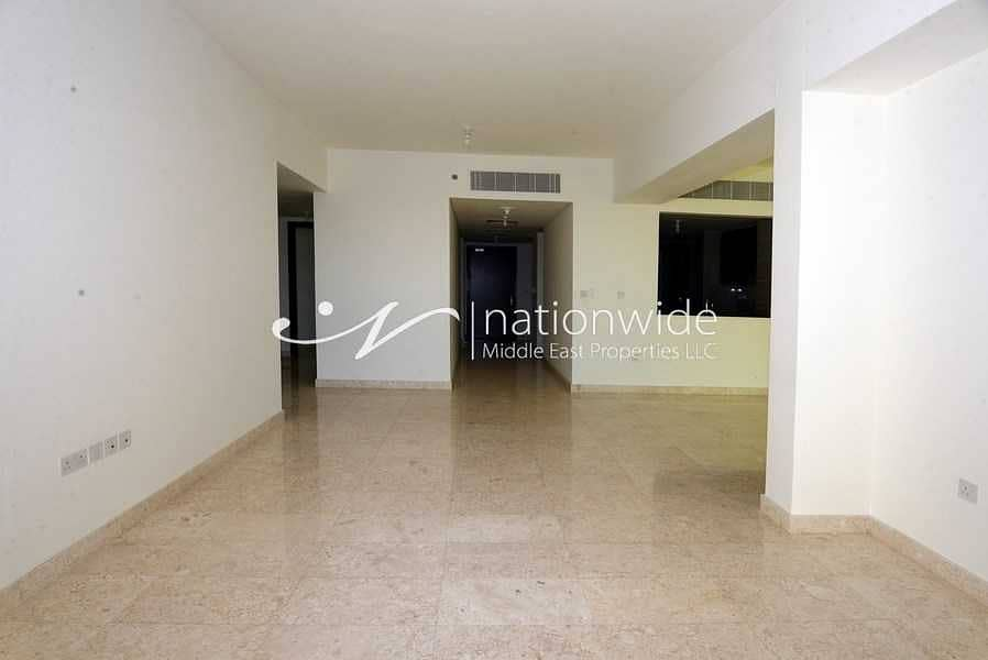2 A Safe Apartment with Secured Car Parking