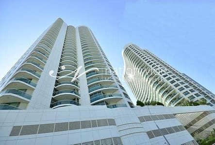 فلیٹ 2 غرفة نوم للبيع في جزيرة الريم، أبوظبي - Elegant 2BR+Maid's Room Unit In A Great Location