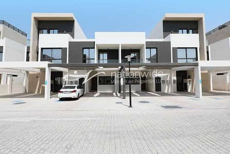 3 Bedroom Townhouse for Rent in Al Salam Street, Abu Dhabi - A Perfect and Modern Family Home To Live In