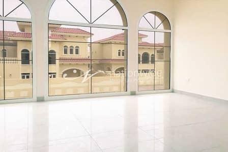 فیلا 3 غرف نوم للبيع في بني ياس، أبوظبي - An Ideal Huge Family Home with Rental Back