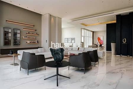 بنتهاوس 4 غرف نوم للبيع في أبراج بحيرات الجميرا، دبي - Full floor | 11