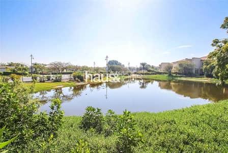 فیلا 4 غرف نوم للبيع في جزر جميرا، دبي - haus & haus Exclusive   Upgraded   Call Joff