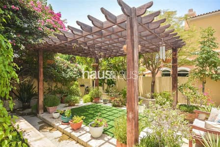 2 Bedroom Villa for Sale in Arabian Ranches, Dubai - Exclusive |  Extended and upgraded internal Type C