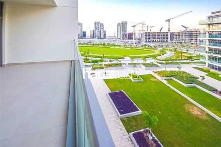 شقة 2 غرفة نوم للبيع في دبي هيلز استيت، دبي - Park View   Extended Balcony   Vacant in December