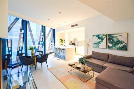 شقة 1 غرفة نوم للبيع في الخليج التجاري، دبي - Exclusive   Contemporary 1BR Furnished