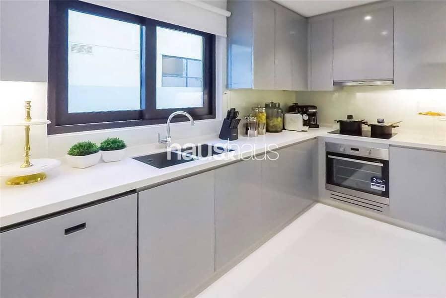 2 Cavalli Villa | Single Row | Payment Plan