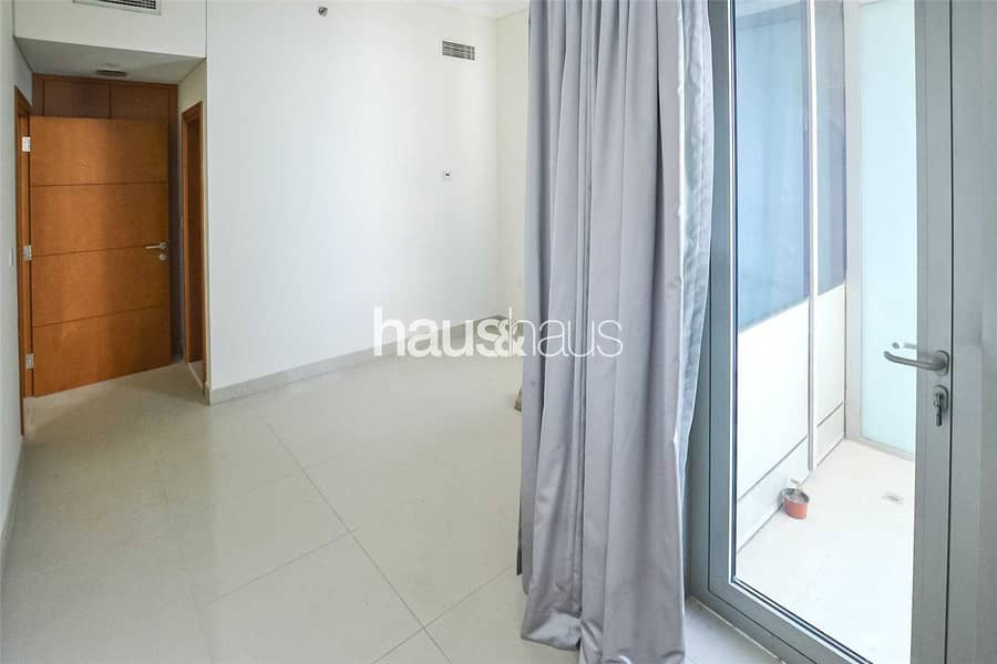 2 High floor | Chiller free | Sea view | Unfurnished
