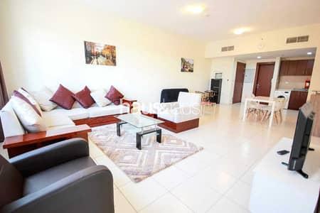 فلیٹ 1 غرفة نوم للبيع في قرية جميرا الدائرية، دبي - Open Plan | Vacant on Transfer | Prime Location