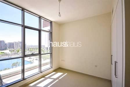 فلیٹ 2 غرفة نوم للبيع في دبي هيلز استيت، دبي - Pool and Park View   Vacant on Transfer   Genuine