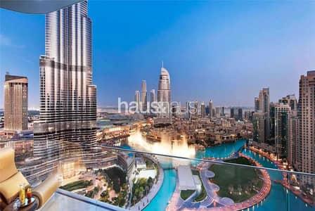 4 Bedroom Penthouse for Sale in Downtown Dubai, Dubai - Luxury Residences   Burj Views   3 Yr Payment Plan