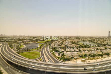 2 Bedroom Apartment for Sale in The Hills, Dubai - High Floor | Golf Course View | Corner Unit