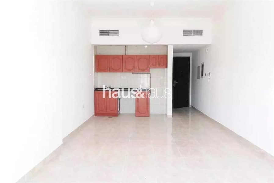Great Investment Opportunity   Tenanted   Studio