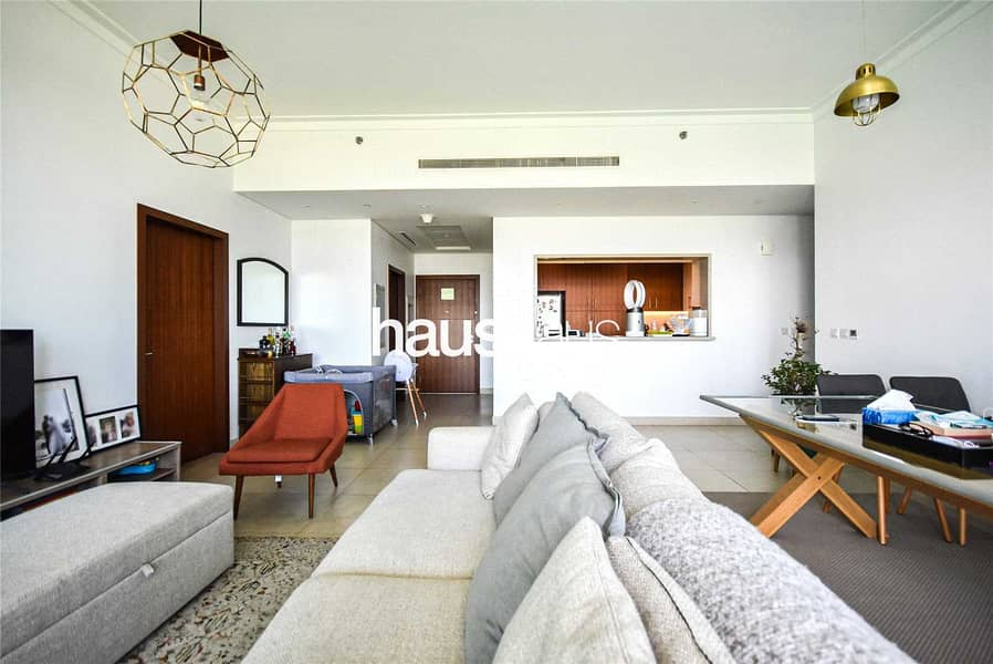 2 VOT | Full Golf Course Views | 3 Bed + Maids
