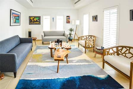 فیلا 6 غرف نوم للبيع في المرابع العربية، دبي - Exclusive | Type 18 | Immaculate Condition