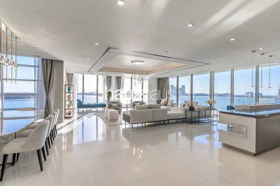 2 Exquisite Half Floor Penthouse   Stunning Views
