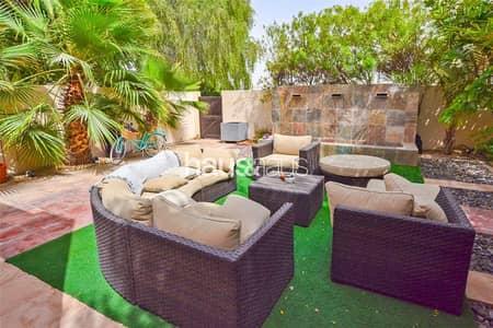 فیلا 2 غرفة نوم للبيع في المرابع العربية، دبي - Type 4E   Perfect Family Home   Brilliant Location