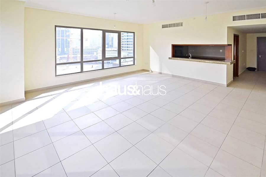 2 Square Layout   Low Floor   Tenanted Investment