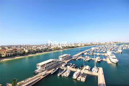 1 Bedroom Flat for Sale in Palm Jumeirah, Dubai - Special Offer | VACANT | Spectacular Views