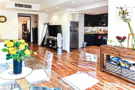 فیلا 2 غرفة نوم للبيع في الينابيع، دبي - Upgraded | Authentic | Genuine Listing