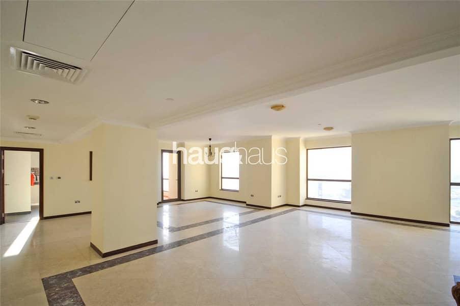 Murjan 3 | Large living space | Stunning views