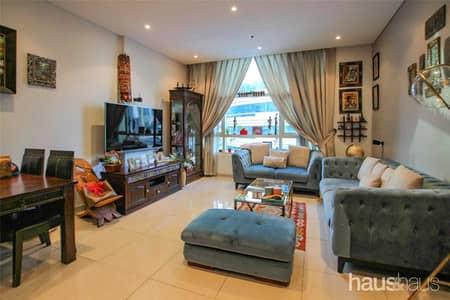 شقة 2 غرفة نوم للبيع في دبي مارينا، دبي - Upgraded   Exclusive   Near Metro