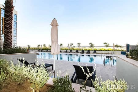 شقة 2 غرفة نوم للبيع في مدن، دبي - 2 Large Double Bedrooms | Balcony | Pool & Gym