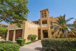 فیلا في الفرجان - دبي ستايل الفرجان 3 غرف 3700000 درهم - 5213768