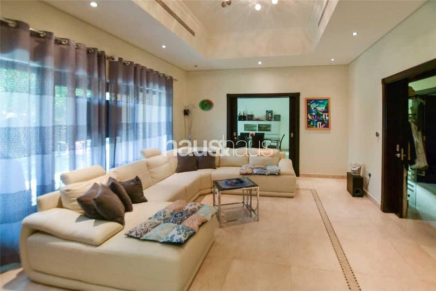 2 3 Bed + Maids | Dubai Style | Independent Villa