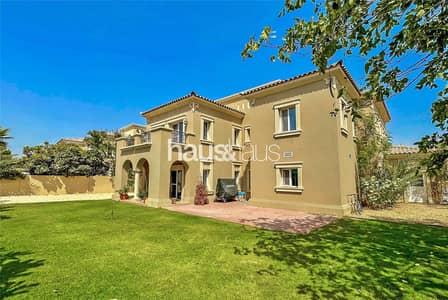 4 Bedroom Villa for Sale in Arabian Ranches, Dubai - Large Plot   Open plan   Great Location
