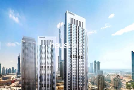 شقة 3 غرف نوم للبيع في وسط مدينة دبي، دبي - Off Plan Resale Deal   3 Bed   Burj Khalifa View
