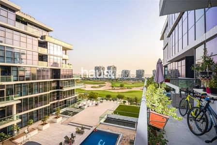 2 Bedroom Flat for Sale in DAMAC Hills (Akoya by DAMAC), Dubai - Genuine Listing | Stunning Golf Views | Balcony