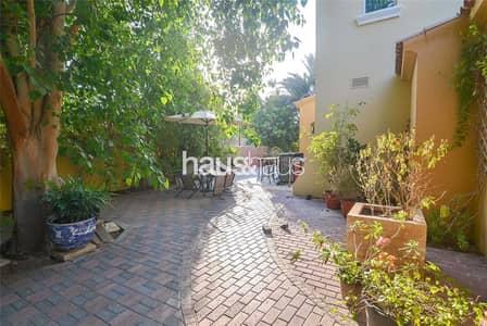 تاون هاوس 3 غرف نوم للبيع في المرابع العربية، دبي - Type A | Excellent Location | VOT | Opposite Pool