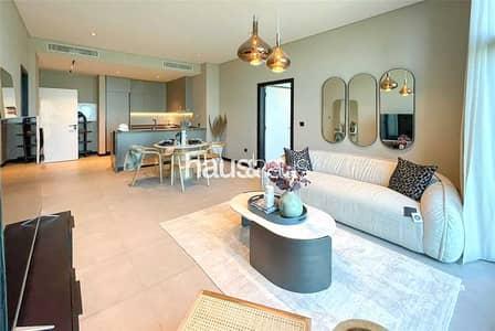 شقة 1 غرفة نوم للبيع في الخليج التجاري، دبي - Canal and Burj View   No DLD   No Fee   Call Today